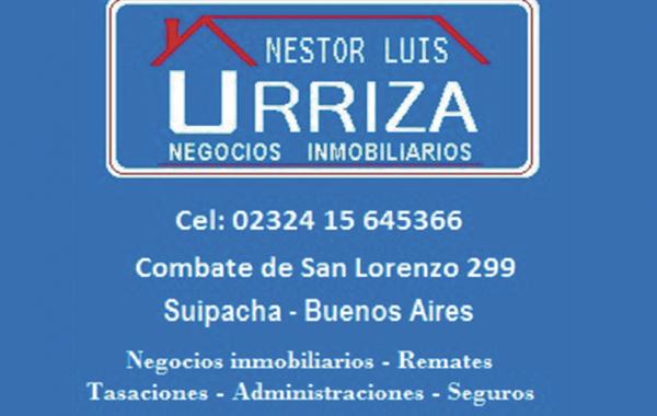 Inmobiliaria Urriza