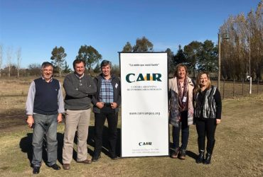 XXII encuentro de CAIR en Suipacha