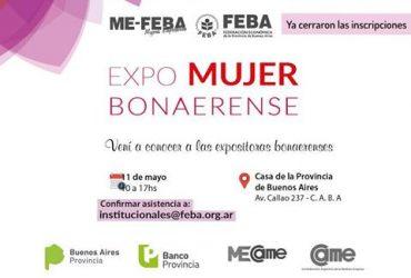 ExpoMujer Bonaerense
