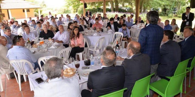 Reunión Parque Industrial Ezeiza 2